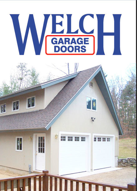 Welch Garage Doors